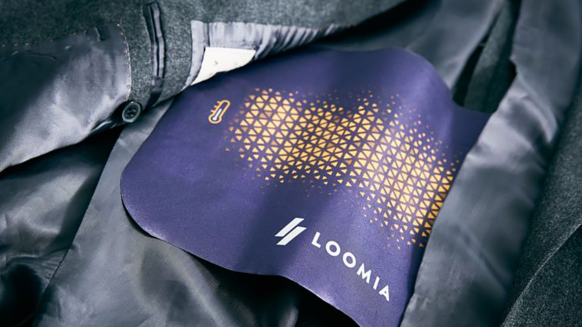 بلاک چین و تحول در صنعت پوشاک - لباس هوشمند, فناوری تولید, تولید پارچه, تکنولوژی نساجی, تکنولوژی تولید, ابزار پوشیدنی