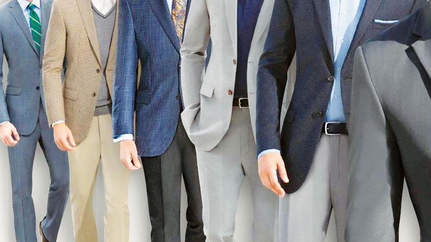 راهنمای پوشیدن لباس برای آقایان در محیط کار - مد, فشن, سبک لباس, راهنمای خرید, پوشاک