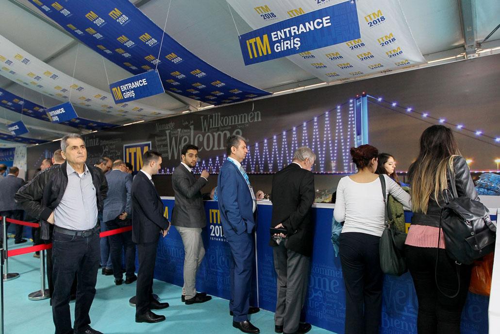 سی و پنجمین نمایشگاه نساجی ترکیه - استانبول [۲۲ تا ۲۶ ژوئن ۲۰۲۱ - ۱ تا ۵ تیر ۱۴۰۰] - ویروس کرونا, نمایشگاه نساجی, نمایشگاه ماشین آلات, نمایشگاه بین المللی, نساجی ترکیه, ماشین آلات نساجی