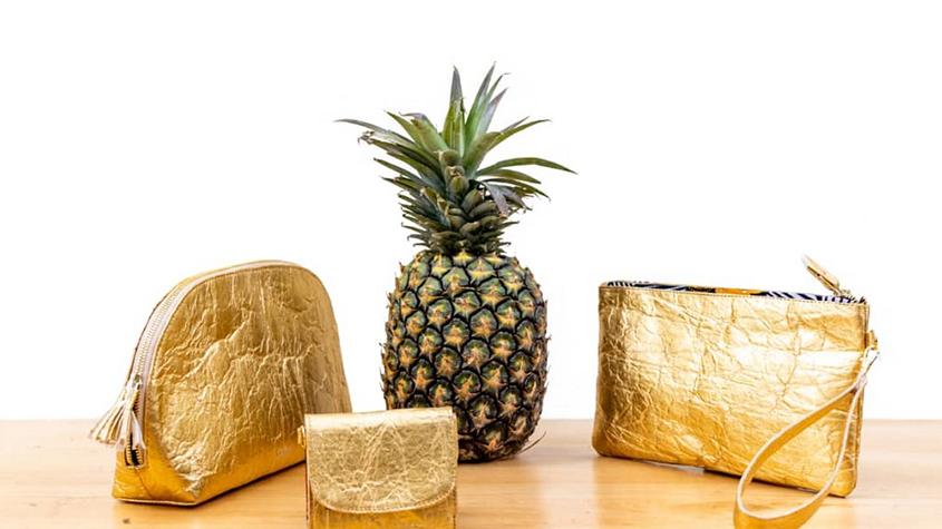 چرم آناناس یا پیناتکس - مد, محیط زیست, فناوری تولید, چرم, تکنولوژی نساجی, بازیافت پارچه