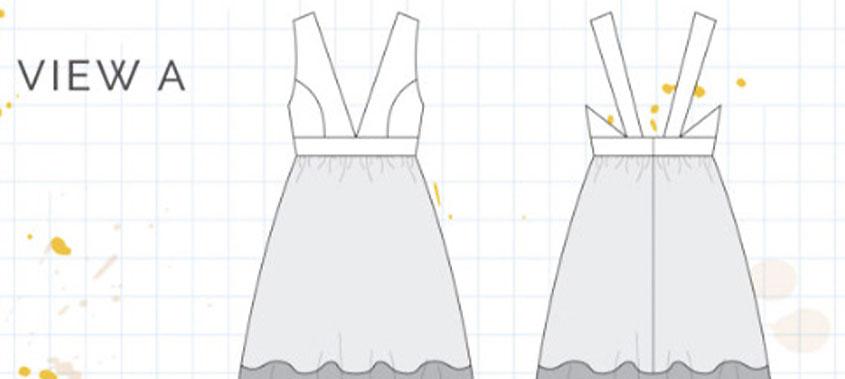 نحوه مطالعه الگوهای خیاطی: راهنمای نهایی - طراحی لباس, صنعت پوشاک, راهنمای خیاطی, خیاطی