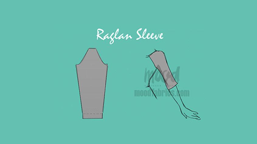 آستین - لباس, طراحی مد, طراحی لباس, راهنمای خیاطی, خیاطی, پیراهن, پوشاک