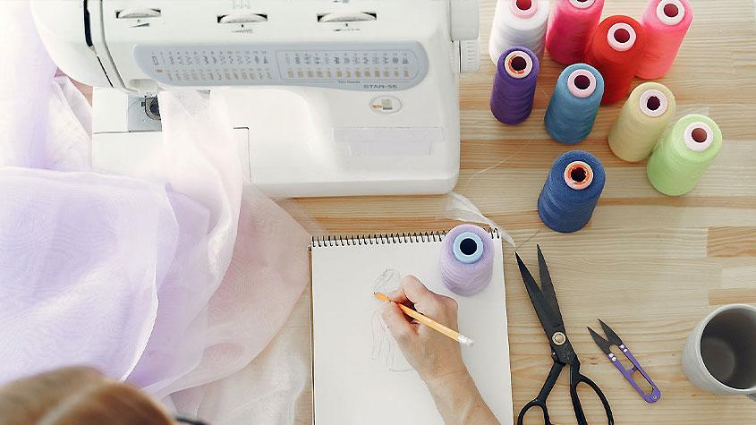 مهارت های مورد نیاز برای تبدیل شدن به یک طراح مد عالی - مد, فشن, طراحی مد, طراحی لباس, صنعت مد