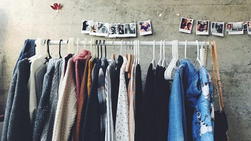 خرید لباس های دست دوم چه مزیتی برای محیط زیست دارد؟ - مد پایدار, محیط زیست, صنعت نساجی, پوشاک بازیافتی