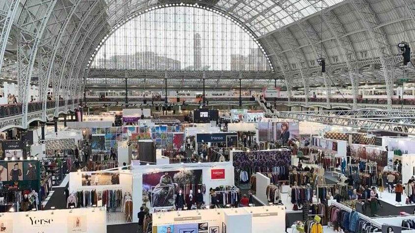 برترین نمایشگاه های تجاری مد - نمایشگاه نساجی, نمایشگاه بین المللی, فشن, صنعت نساجی, صنعت مد, بازار نساجی, اقتصاد نساجی