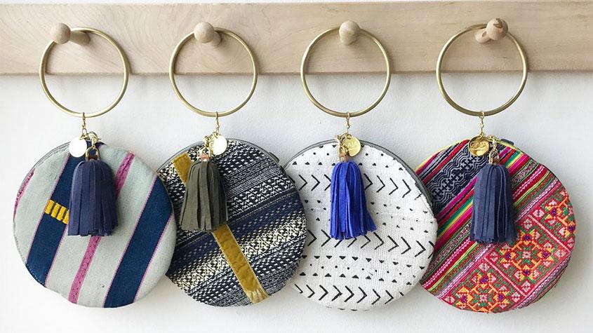 6 برند مد ایجاد شده توسط پناهجویان - مد, طراحی لباس, صنعت مد, تولید پوشاک, تجارت منصفانه