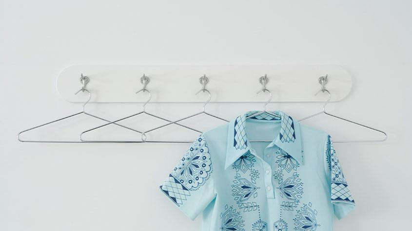 دستورالعمل برای داشتن لباسی ماندگارتر - مد پایدار, شیوه نگهداری پارچه, راهنمای نگهداری, پوشاک