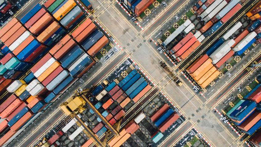 سیستم تولید و حمل و نقل در صنعت پوشاک - واردات, صنعت پوشاک, صادرات, دانش تولید