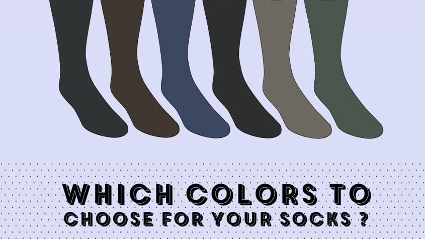راهنمای جامع انتخاب و پوشیدن جوراب مردانه - طراحی مد, طراحی لباس, سبک لباس, راهنمای خرید, پوشاک