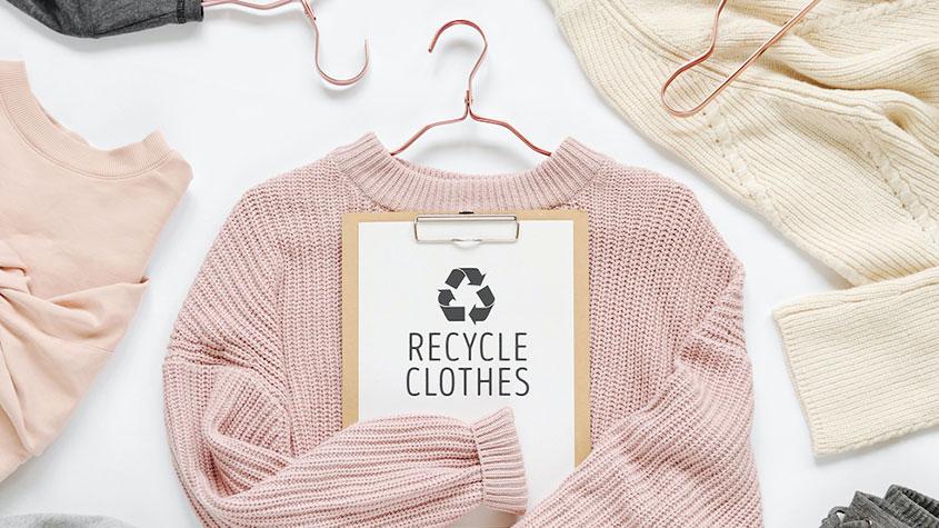 راهنمای بازیافت منسوجات و مد قابل بازیافت - مد پایدار, محیط زیست, صنعت مد, پوشاک بازیافتی, بازیافت پارچه