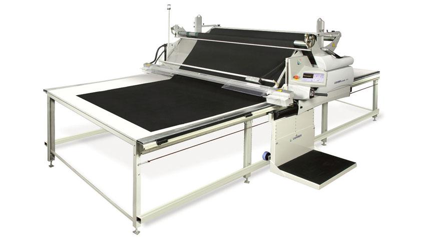 فرآیند پهن کردن پارچه - صنعت پارچه, دانش تولید, تولید پوشاک, تولید پارچه, تکنولوژی تولید, پارچه بافی