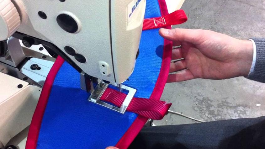 انواع چرخ خیاطی اتوماتیک ساده مورد استفاده در صنعت پوشاک - صنعت نساجی, صنعت لباس, صنعت پوشاک, چرخ خیاطی, تولید لباس, تولید پوشاک