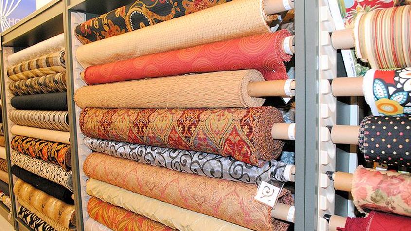 انواع بسته بندی های پارچه مورد استفاده در صنعت نساجی - منسوجات, شیوه نگهداری پارچه, پارچه بافی, پارچه, بازار پارچه, انواع پارچه